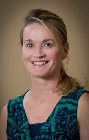 Cheryl Morris, FNP