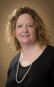 Samantha Harris, Podiatrist