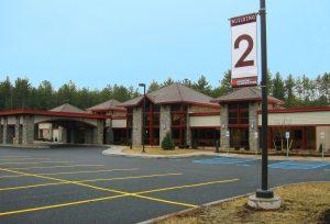 WMHS Building 2