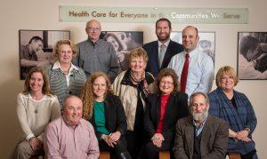 Hudson Headwaters Board of Directors