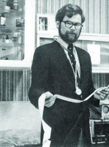 Dr. Rugge 1978
