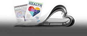 Hudson Headwaters Health Magazine