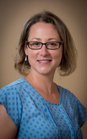 Kimberly Alger, NP
