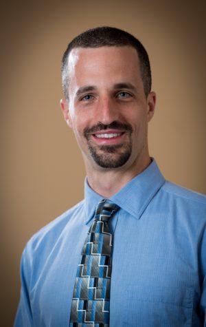 Jeremy Di Bari, M.D.