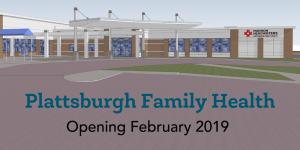 Plattsburgh Family Health Rendering