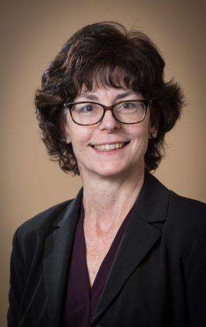 Ellen Cosgrove, M.D.