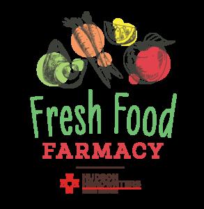 Food Farmacy Logo