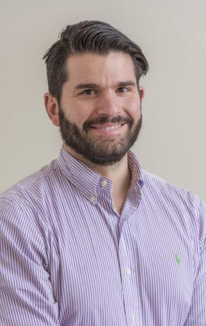 Aaron Esterson, M.D.