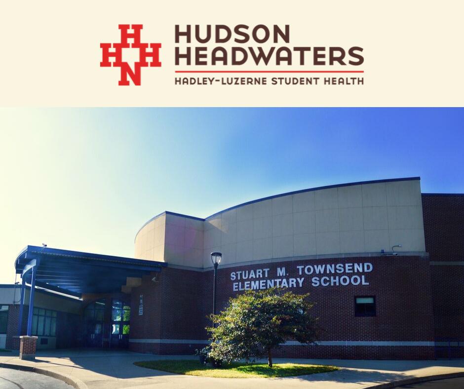 Hadley-Luzerne Student Health