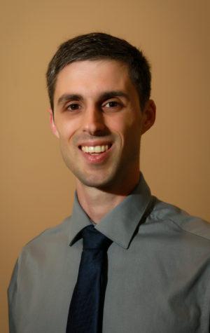 Nicholas Montello, FNP