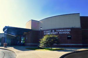 Stuart M. Townsend Elementary School Hadley-Luzerne