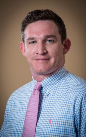 Kevin Dougrey