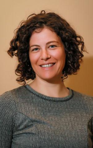 Jessica Rubin