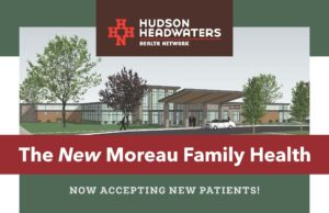 Moreau Family Health Exterior