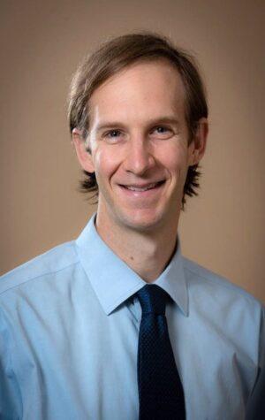 Robert Southerland, M.D.