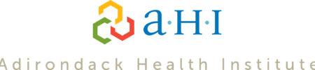 AHI Stacked Logo