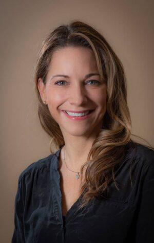 Courtney Diamond, RN, FNP