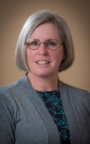 Brenda Stevens, RN