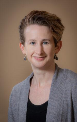 Amy Wahl, MS, RD, CDN