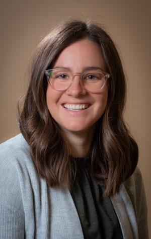Margaret Farrell, CNM