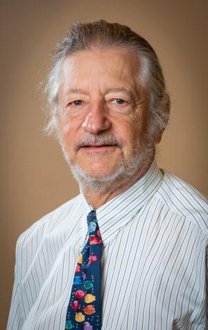 Martin Farber, M.D.
