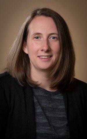 Jennifer Wright, PA-C